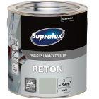 SUPRALUX BETON - padló- és lábazatfesték - kavics 3L