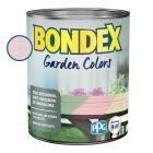 BONDEX GARDEN COLORS - bel- és kültéri festék - magnólia 0,75l