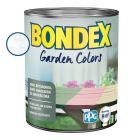 BONDEX GARDEN COLORS - bel- és kültéri festék - jázmin 0,75l