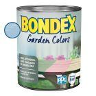 BONDEX GARDEN COLORS - bel- és kültéri festék - harangvirág 0,75l