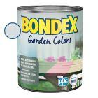 BONDEX GARDEN COLORS - bel- és kültéri festék - orchidea szürke 0,75l