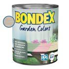 BONDEX GARDEN COLORS - bel- és kültéri festék - sivatagi rózsa 0,75l