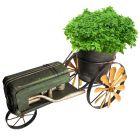 Virágtartó (traktor)