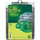 NORTENE GREEN BAG - lombgyűjtő zsák (180L)