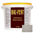 BAU-FEST- homlokzati dekorvakolat (57) - 15kg