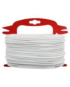 STABILIT - ruhaszárító kötél PVC-bevonattal (30m)