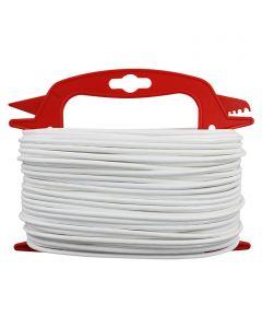 STABILIT - ruhaszárító kötél PVC-bevonattal (20m)
