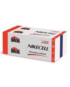 NIKECELL EPS 30 100x50x2cm - hőszigetelő lemez