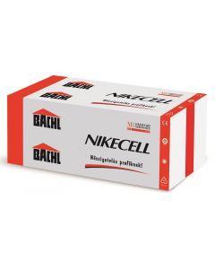 NIKECELL EPS 80H 100x50x10cm - hőszigetelő lemez