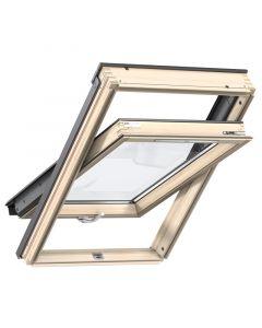 VELUX GLL MK06 (78x118cm) 1061B - tetőtéri ablak