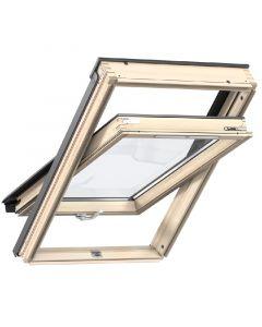 VELUX GZL MK04 (78x98cm) 1051B - tetőtéri ablak