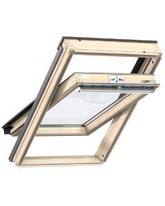 VELUX GZL MK04 (78x98cm) 1051 - tetőtéri ablak