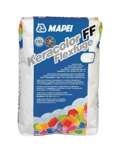 MAPEI KERACOLOR FF FLEX 110 - flexibilis fugázó (20kg, manhattan)