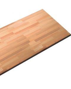 EXCLUSIVHOLZ / Bükk 200x63,5x2,7cm - munkalap