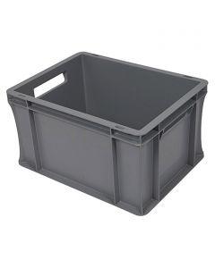 GAMMA - tárolóláda (20L) 40x30x22cm