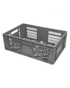 GAMMA - tárolórekesz (40L) 60x40x20cm