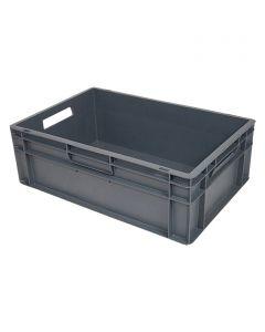 GAMMA - tárolóláda (40L) 60x40x20cm