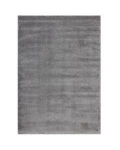 SOFTTOUCH - szőnyeg (160x230cm, ezüst)