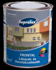 SUPRALUX FRONTAL - lábazat- és homlokzatfesték - bézs 1L