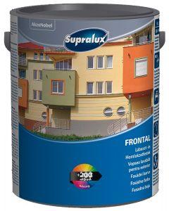 SUPRALUX FRONTAL - lábazat- és homlokzatfesték - fehér 0,9L
