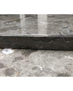ROYAL GRAY - párkány (mészkő, 64x20x2cm)