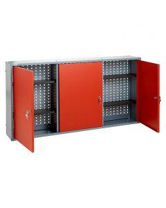 KÜPPER - fali szekrény (3 ajtós)