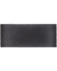 WOLFCRAFT - csiszolórács (K120, 115x280mm, 2db)