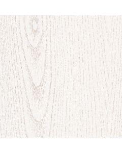 KRONO ORIGINAL - üreges szegőléc 2600x22x22mm (fehér kőris)