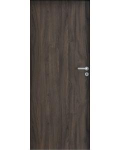 PORTA DECOR - beltéri ajtólap 90x210 (sötét tölgy-bal)