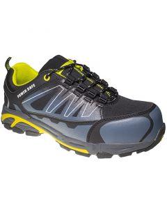 POWER SAFE LARS S1P - munkavédelmi cipő (46)