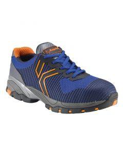 KAPRIOL RIO S1 P SRC - munkavédelmi cipő (kék, 46)
