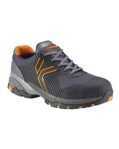 KAPRIOL RIO S1 P SRC - munkavédelmi cipő (szürke, 46)
