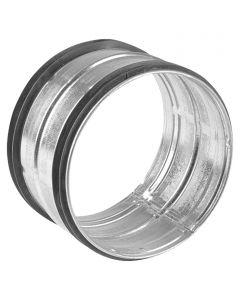 AIR-CIRCLE - flexibilis cső összekötő (Ø125mm)