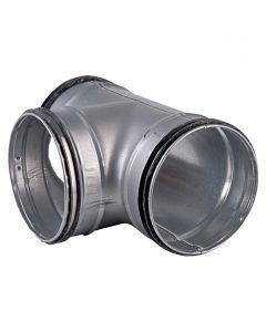 AIR-CIRCLE - flexibilis cső elágazó (Ø100mm)