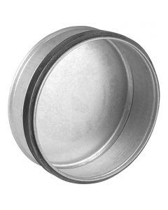 AIR-CIRCLE - flexibilis cső végfedél (Ø100mm)