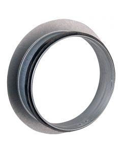 AIR-CIRCLE - flexibilis cső csatlakozógyűrű (Ø125mm)