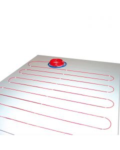 ADMIRAL E-POWER PROFI - padlófűtés (1500cm)