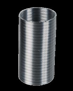 AIR-CIRCLE - flexibilis cső alumínium (Ø150mm, 2,5m)