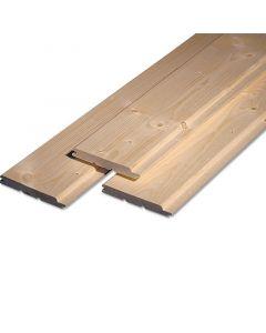 SOFTLINE A - lambéria 240x12,1x1,4cm (2,033m2)