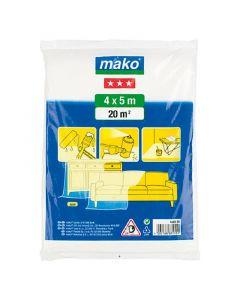 MAKO - festőponyva (4x5m, 20m2)