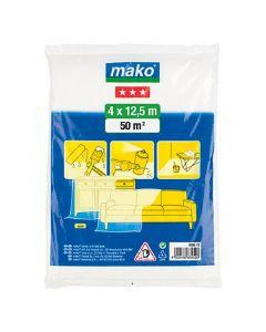 MAKO - festőponyva (4x12,5m, 50m2)