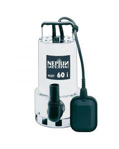 NEPTUN NCSP-E 60i - szennyvízszivattyú 600W