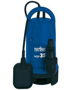 NEPTUN NSP 35 - szennyvízszivattyú 350W