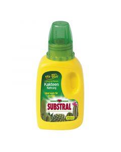 SUBSTRAL - kaktusztápoldat (0,25L)