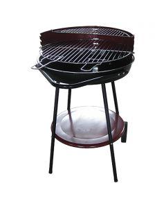 GRILLSTAR ARIZONA - faszenes grill