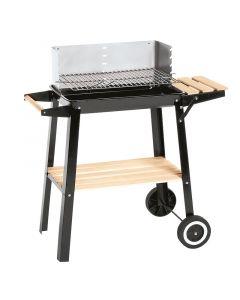 GRILLSTAR - grillkocsi