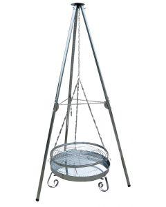 GRILLSTAR - lengőgrill