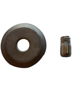 HEKA - csempevágó pótkerék (20x5x3mm)
