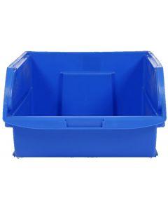 STANLEY - csavartartó tárolódoboz (kék) 10,2x11,7x7,3cm
