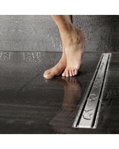 CAMARGUE - zuhanylefolyó (80 cm)